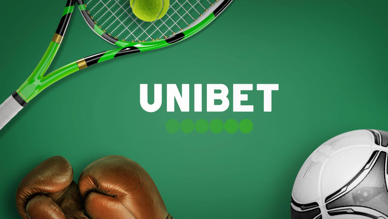 كيف تحصل عليه مكافأة التسجيل من الشركة Unibet
