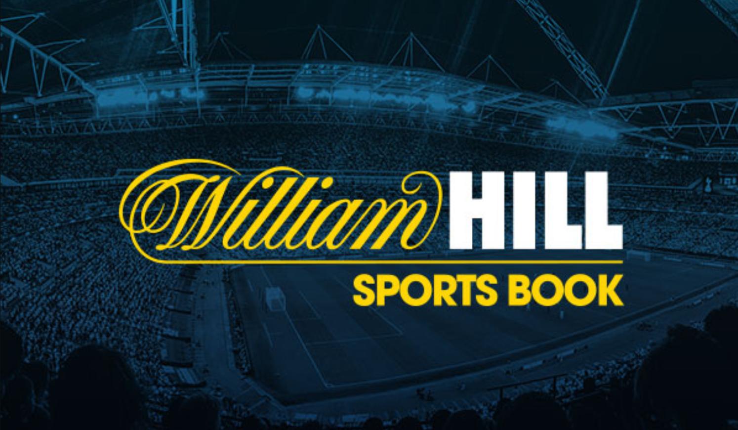 William Hill – أول ترويج ل تسجيل الدخول