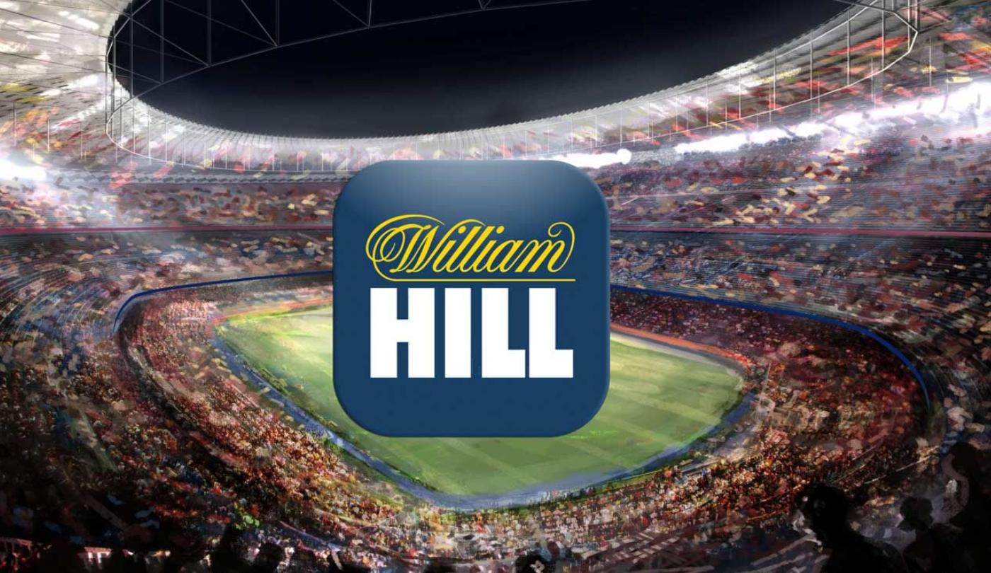 الاستخدام مكافأة تسجيل شروط من شركة الرهان William Hill