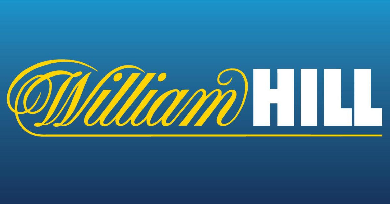 الاستحقاق رمز المكافأة من الشركة William Hill